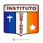 U.E.G.P. N° 55 INSTITUTO DON ORIONE - NIVEL SUPERIOR
