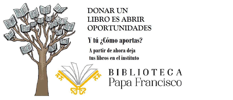 Donar libros